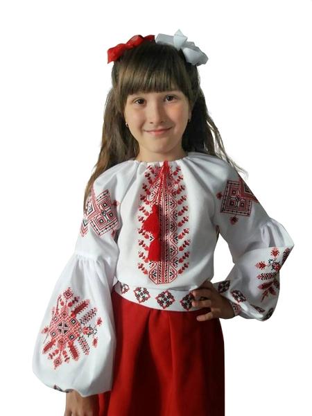 Дитяча блузка - Косівська Вишиванка